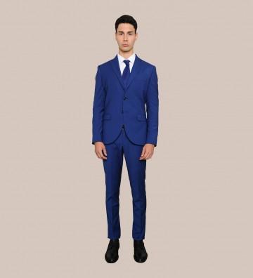 Basic Suit Art. TKS Z-86