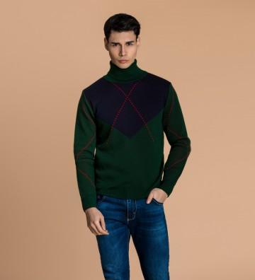 Pullover Art. TKS V-37
