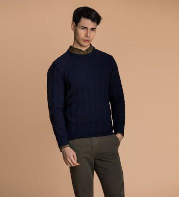 Pullover Art. TKS V-31
