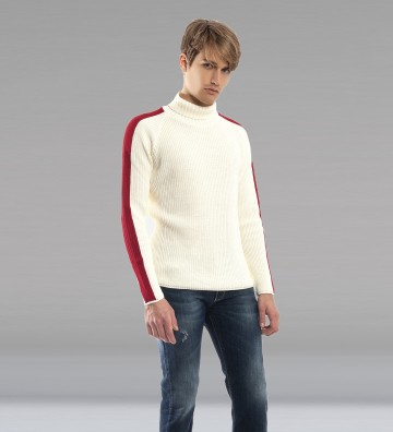 Turteneck pullover Art. TKS...
