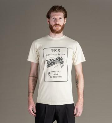 t-shirt tks L-11